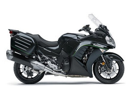 2018 Kawasaki Concours 14 ABS for sale 200609737