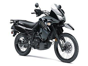 2018 Kawasaki KLR650 for sale 200499045