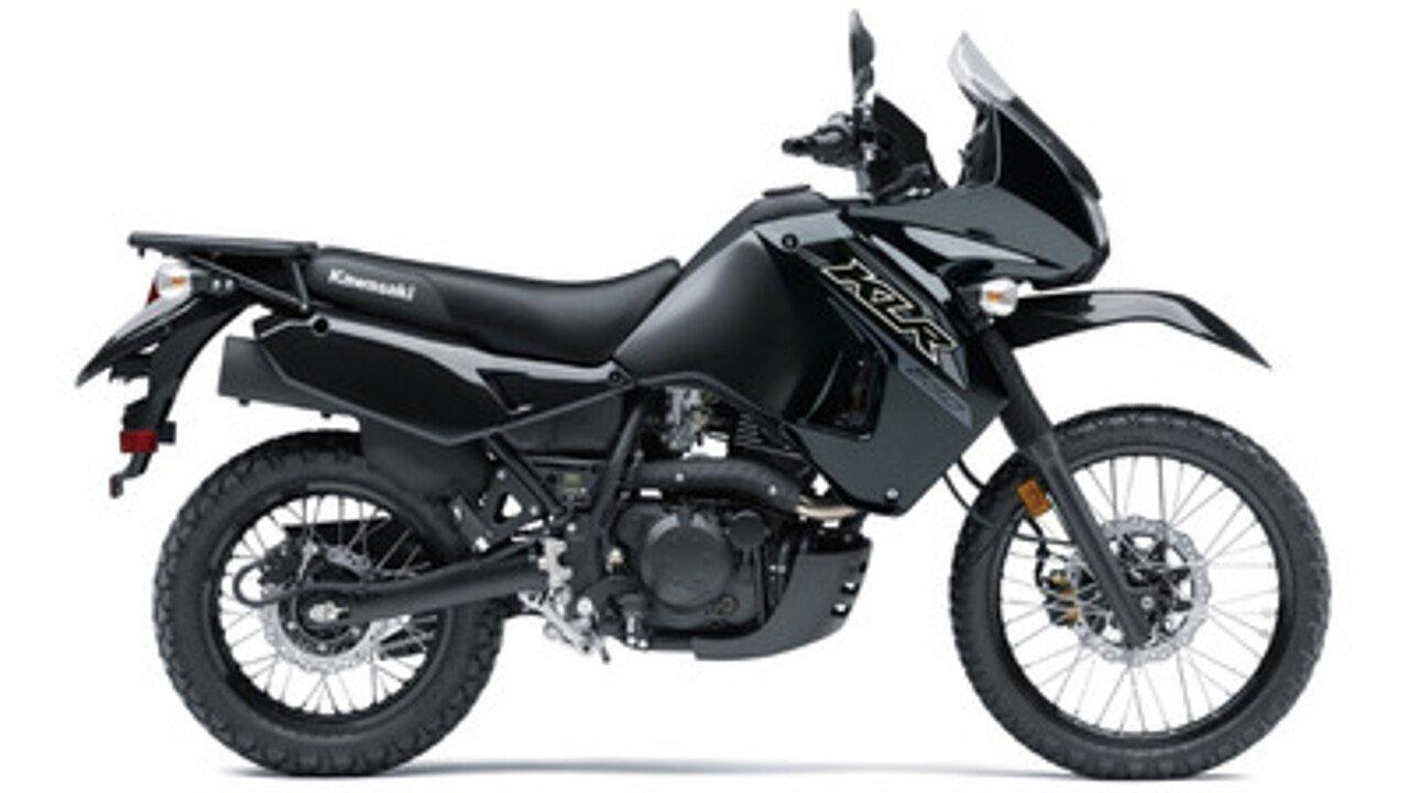2018 Kawasaki KLR650 for sale 200519103
