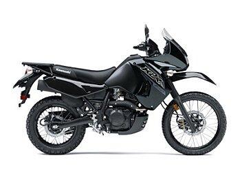2018 Kawasaki KLR650 for sale 200524604