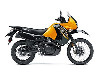 2018 Kawasaki KLR650 for sale 200565075
