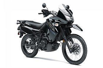 2018 Kawasaki KLR650 for sale 200595223