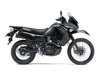 2018 Kawasaki KLR650 for sale 200652226