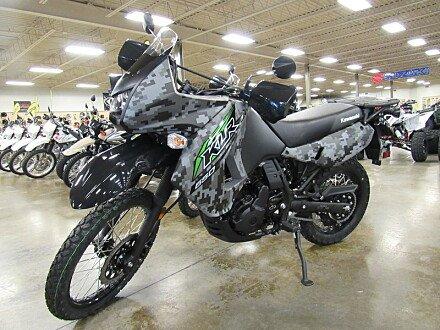 2018 Kawasaki KLR650 for sale 200606301