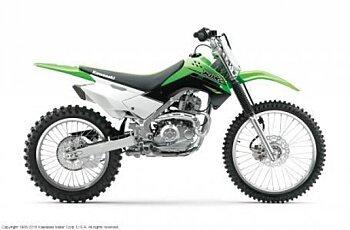 2018 Kawasaki KLX140 for sale 200494398