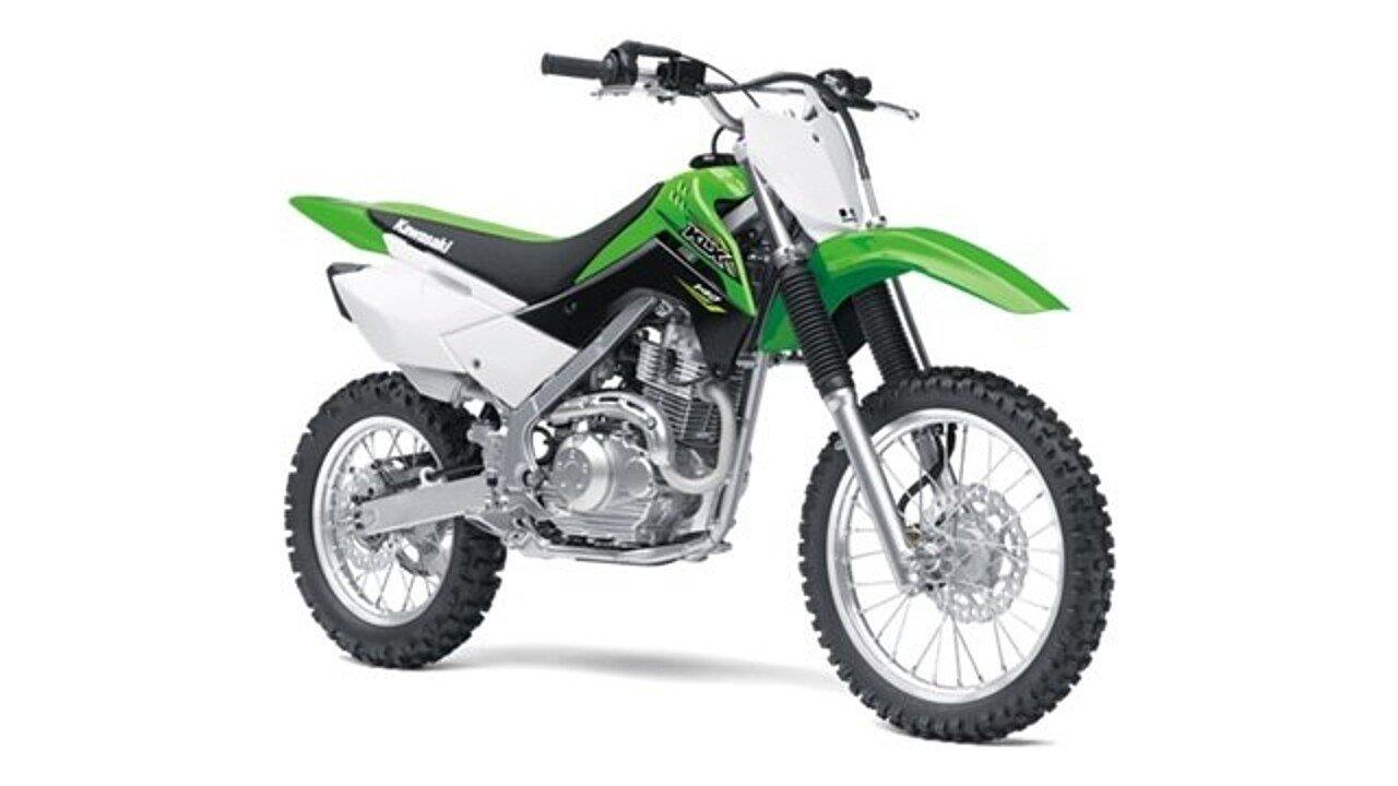2018 Kawasaki KLX140 for sale 200496217