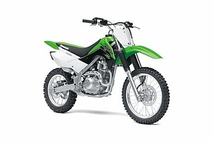 2018 Kawasaki KLX140 for sale 200496217