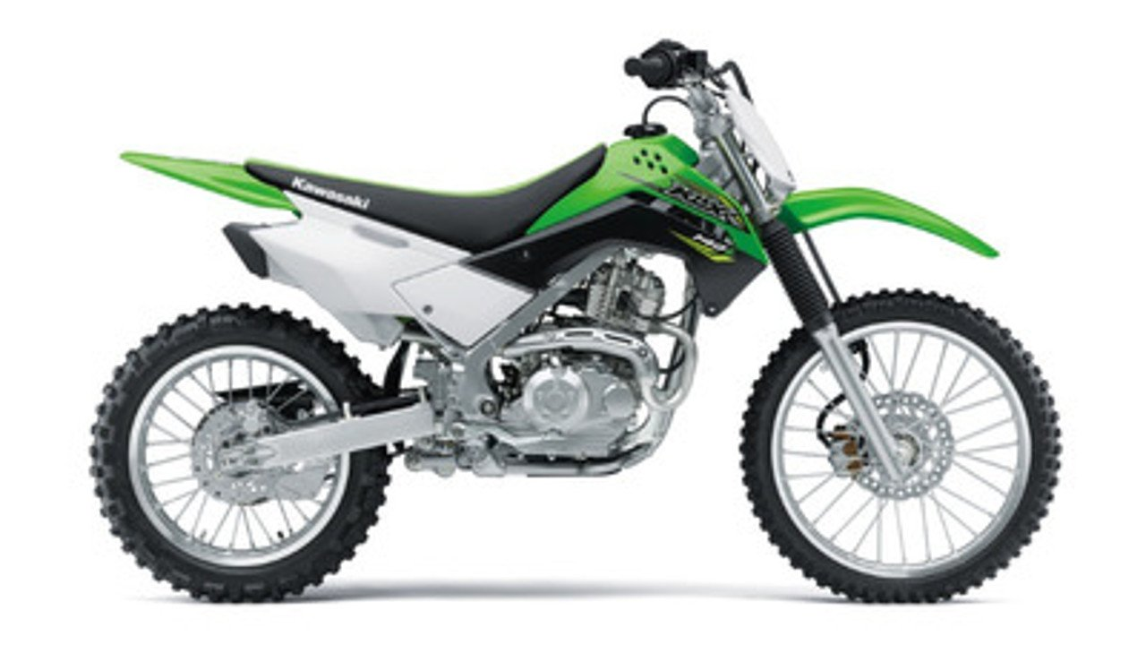 2018 Kawasaki KLX140L for sale 200516348