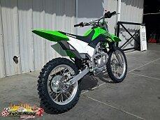 2018 Kawasaki KLX140L for sale 200522599