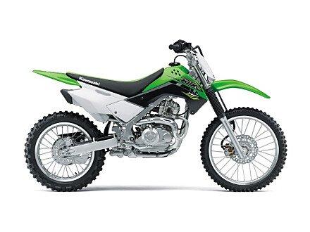 2018 Kawasaki KLX140L for sale 200547141