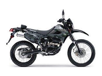 2018 Kawasaki KLX250 for sale 200520890