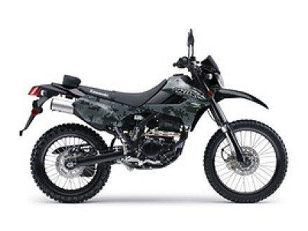 2018 Kawasaki KLX250 for sale 200500767