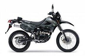 2018 Kawasaki KLX250 for sale 200515086