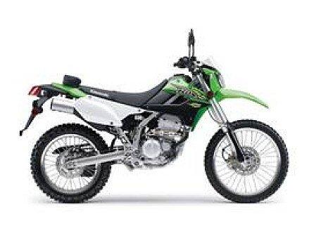 2018 Kawasaki KLX250 for sale 200647746