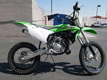 2018 Kawasaki KX100 for sale 200491818