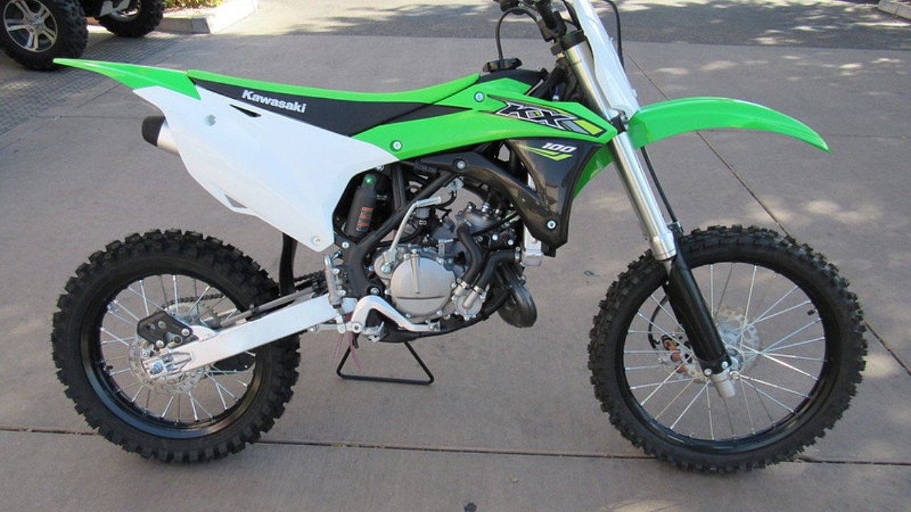 2018 Kawasaki KX100 for sale 200496419