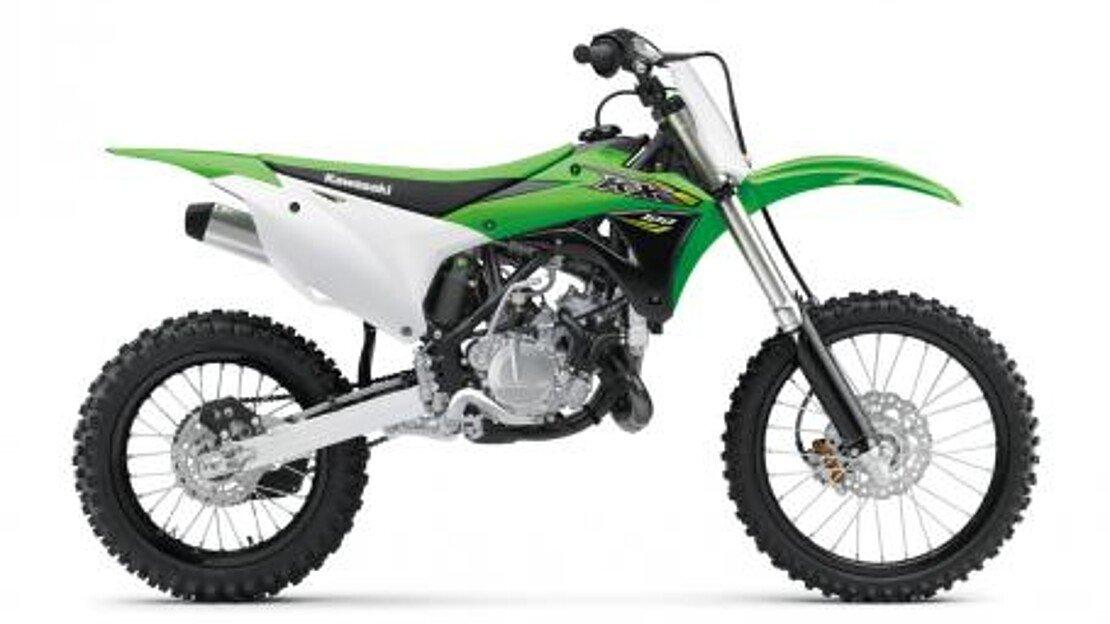 2018 Kawasaki KX100 for sale 200505223