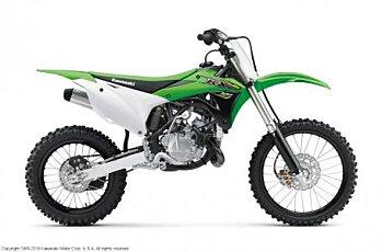 2018 Kawasaki KX100 for sale 200573137