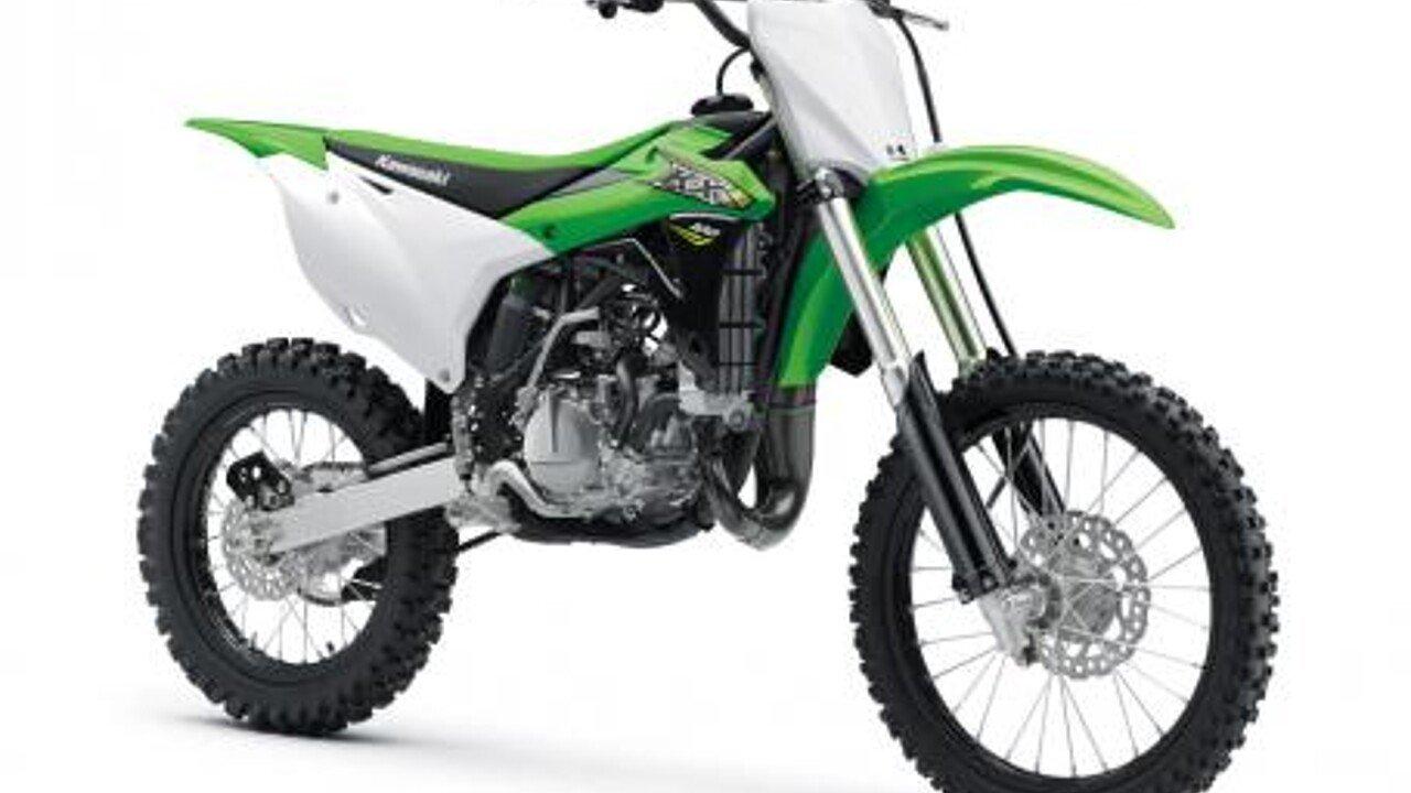2018 Kawasaki KX100 for sale 200595255