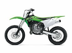 2018 Kawasaki KX100 for sale 200496285