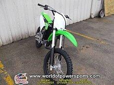 2018 Kawasaki KX100 for sale 200637020