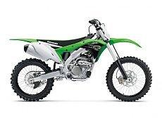 2018 Kawasaki KX250F for sale 200506452