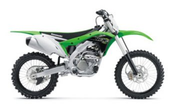 2018 Kawasaki KX250F for sale 200509554