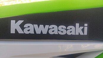 2018 Kawasaki KX450F for sale 200504925