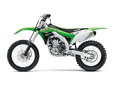 2018 Kawasaki KX450F for sale 200520562