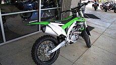 2018 Kawasaki KX450F for sale 200634758