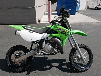 2018 Kawasaki KX65 for sale 200472902