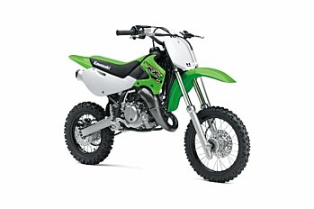 2018 Kawasaki KX65 for sale 200496281