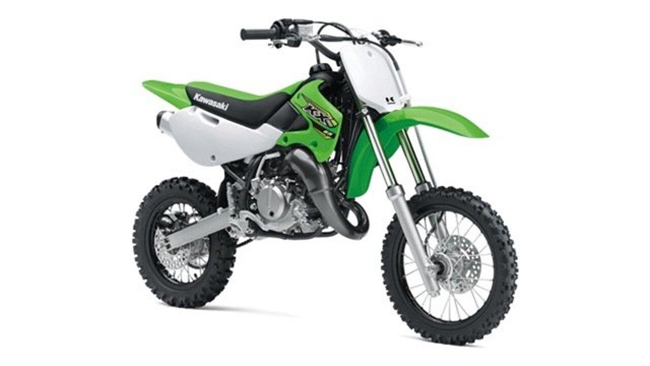 2018 Kawasaki KX65 for sale 200496281
