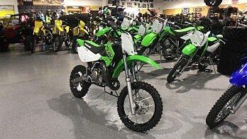 2018 Kawasaki KX65 for sale 200508694