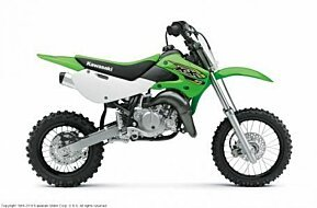 2018 Kawasaki KX65 for sale 200576210