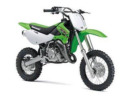 2018 Kawasaki KX65 for sale 200634218