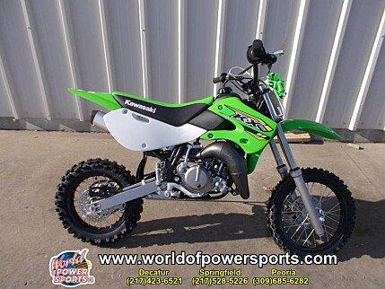 2018 Kawasaki KX65 for sale 200636875