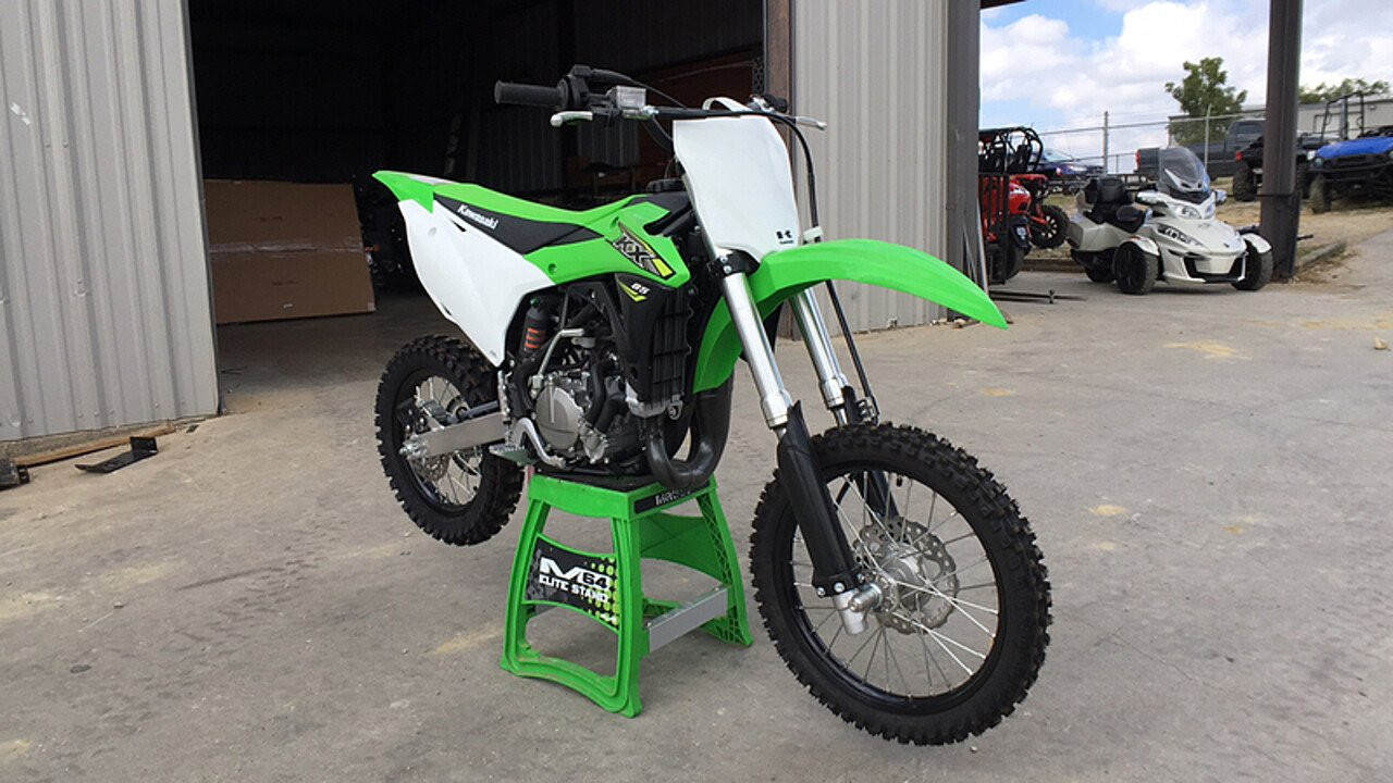 2018 Kawasaki KX85 for sale 200472039