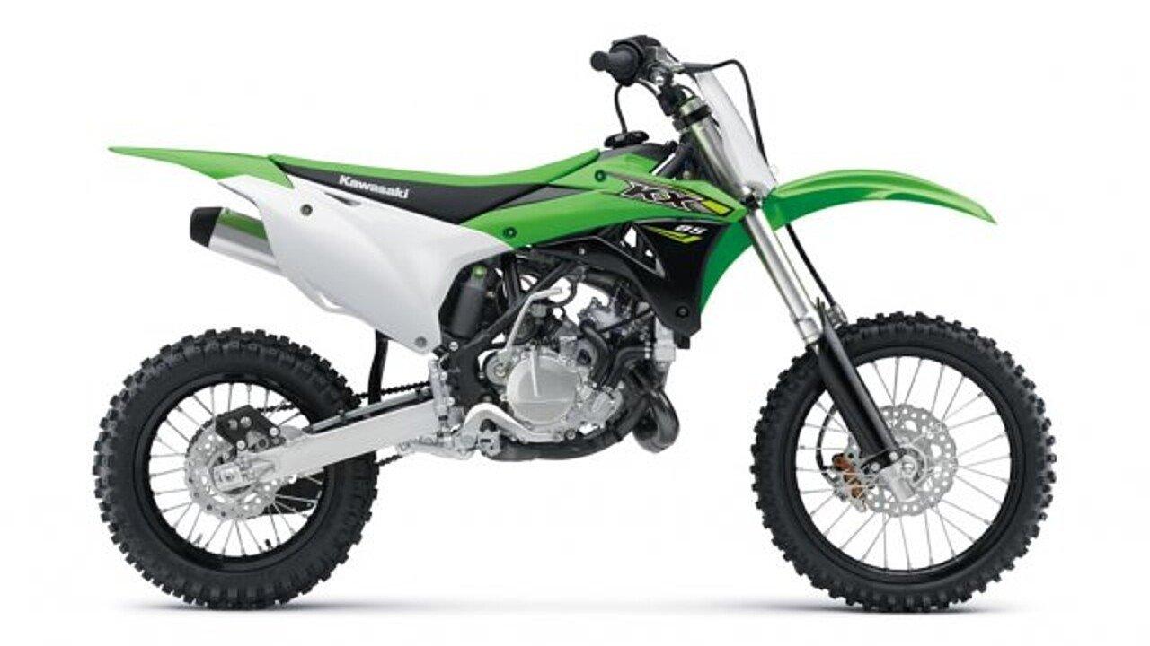 2018 Kawasaki KX85 for sale 200493855