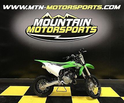 2018 Kawasaki KX85 for sale 200573005