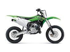 2018 Kawasaki KX85 for sale 200603544
