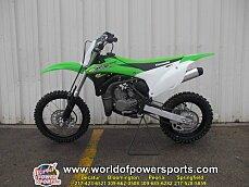2018 Kawasaki KX85 for sale 200636737