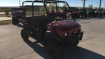 2018 Kawasaki Mule 4000 for sale 200479783