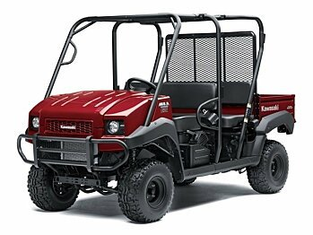 2018 Kawasaki Mule 4000 for sale 200496247