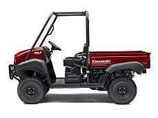 2018 Kawasaki Mule 4000 for sale 200618251