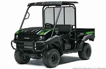 2018 Kawasaki Mule 4010 for sale 200487514