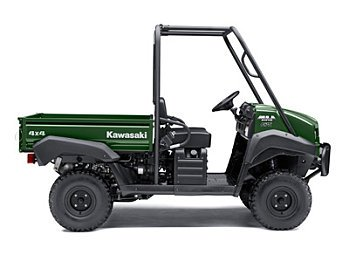 2018 Kawasaki Mule 4010 for sale 200525022