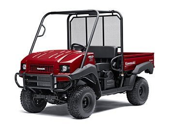 2018 Kawasaki Mule 4010 for sale 200528764