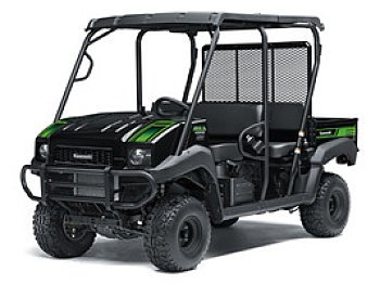 2018 Kawasaki Mule 4010 for sale 200528766