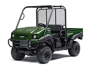 2018 Kawasaki Mule 4010 for sale 200547241